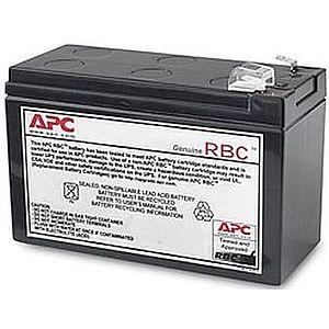 Acumulator UPS APC APCRBC110 pentru seriile BX650CI, BX650CI-GR, BR550GI imagine