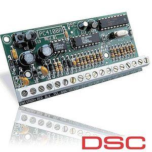 Modul de extensie DSC cu 8 zone PC 4108 imagine