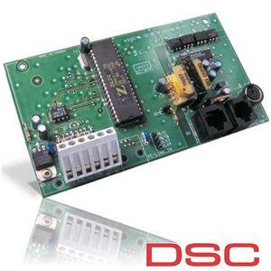 Interfata imprimanta DSC PC 4401 imagine