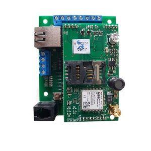 Comunicator Cerber MultiCOMM IP/GPRS - s PCB, format ADEMCO imagine