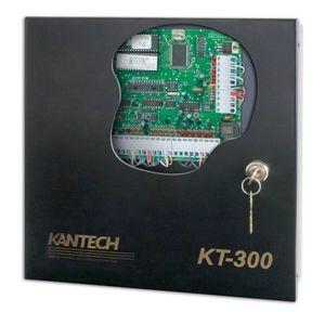 Centrala control acces Kantech KT300 imagine