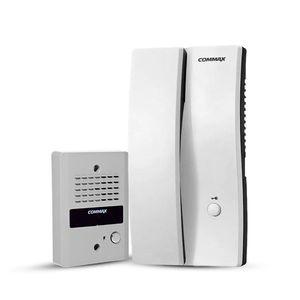Kit interfon Commax RM201HD, 1 familie, aparent imagine