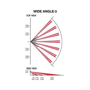 Lentila Paradox WA-3 imagine