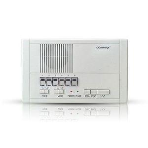 Post de interior master Commax CM-206, aparent, 12 Vdc, 300 m imagine