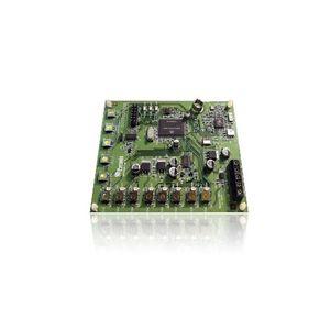 MODUL DE RECEPTIE CU 8 ZONE WIRELESS PYRONIX MX-RIX8DW imagine