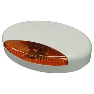 Sirena de exterior cu flash AMC ISIDE, 100 dB, tamper, IP54 imagine