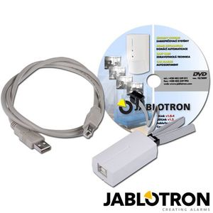 Interfata USB Jablotron GD-04P imagine