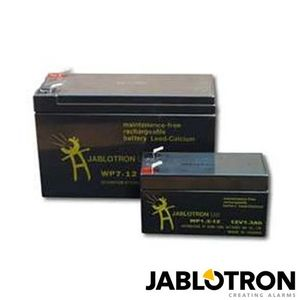 ACUMULATOR JABLOTRON 1.3 AH SA-206-1.3 imagine