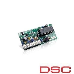 Modul interfata detectoare adresabile DSC PC5100 imagine
