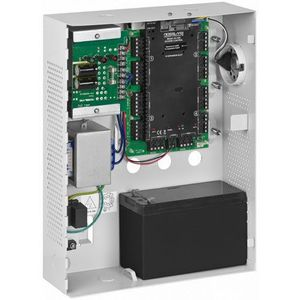 Centrala control acces ROSSLARE AC-425, 30000 utilizatori, 20000 evenimente, 4 cititoare imagine