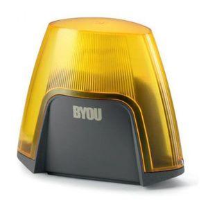Lampa semnalizare BYOU F.BY, 24 Vac, 600 mA, IP 44 imagine