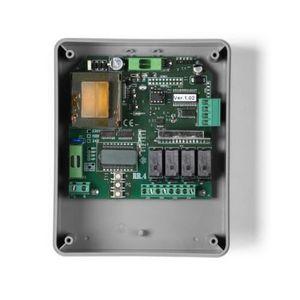 Receptor radio Beninca RR.4WBV, 4 canale, 433.92 MHz imagine