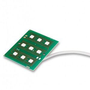 Lampa de semnalizare cu LED pentru bariera BENINCA EVA.LAMP imagine