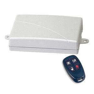 Kit interfata wireless DSC RF 5108WKK1, 8 zone, 433 MHz imagine