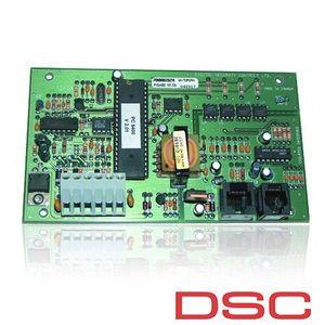Modul interfata imprimanta DSC PC 6400 imagine
