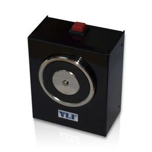 Electromagnet GHE-DFA, 40 Kg imagine