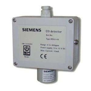Detector RS485 monoxid de carbon CO Siemens CEDTR-CO imagine