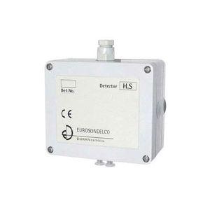 Detector RS485 hidrogen sulfurat H2S Siemens EUDT-SH2 imagine