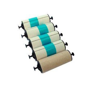 Card scurt pentru curatare Zebra 105909-169C, 5000 treceri imagine