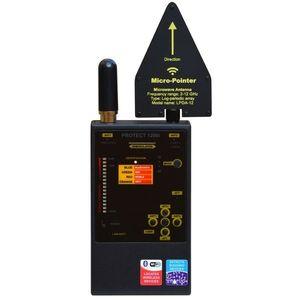 Detector RF Profesional antispionaj Digiscan Labs PROTECT 1206I imagine