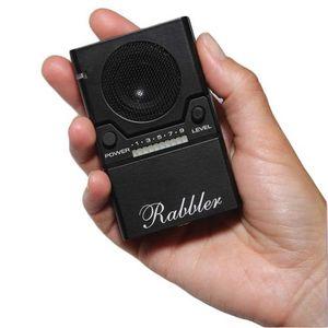 Generator de zgomot alb antispionaj Digiscan Labs MNG-300 RABBLER, 300-3600 MHz, 8 ore autonomie imagine