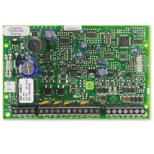Modul de control acces Paradox ACM12, 4 fire, 999 utilizatori imagine