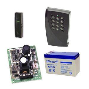 Kit control acces pentru PROMI1000PC, 1000 utilizatori, 1000 evenimente imagine