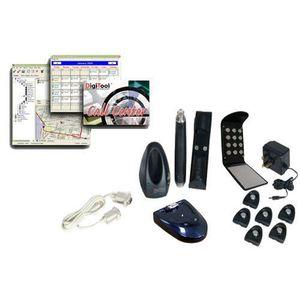 Kit gestionare si control rond Rosslare GCK-02 imagine