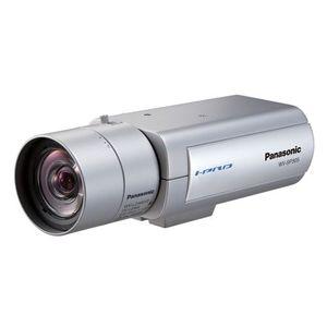 Camera supraveghere interior IP Panasonic WV-SP305, 1.3 MP imagine