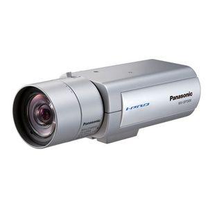 Camera supraveghere interior IP Panasonic WV-SP306, 960p imagine