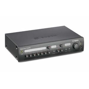 Mixer audio imagine