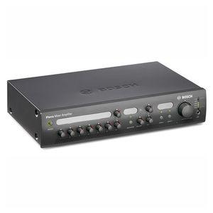 Mixer amplificator Bosch PLE-2MA240-EU, 2 canale, 240 W imagine