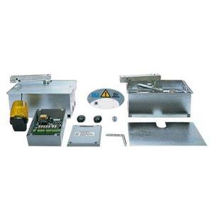 Kit automatizare poarta batanta Dea GHOST 200/NET, 800 Kg/canat, 3.5 m/canat, 230 Vac imagine