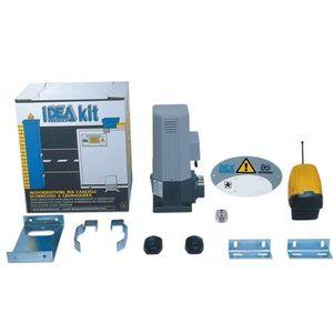Kit automatizare poarta culisanta Dea Livi 6NET, 600 Kg, 230 Vac, 320 W imagine