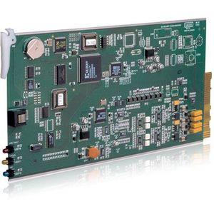 Modul de extensie TCP/IP DSC SG-DRL3 E, 1536 conturi obiective, 512 conturi supervizate imagine