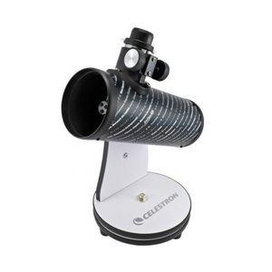 Telescop reflector Celestron FirstScope 76 21024 imagine