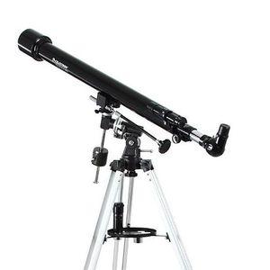 Telescop refractor Celestron Powerseeker 60EQ 21043 imagine