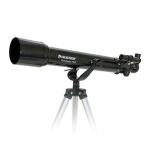 Telescop refractor Celestron Powerseeker 70AZ 21036 imagine