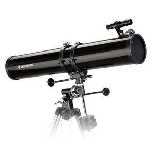 Telescop reflector Celestron Powerseeker 114EQ 21045 imagine