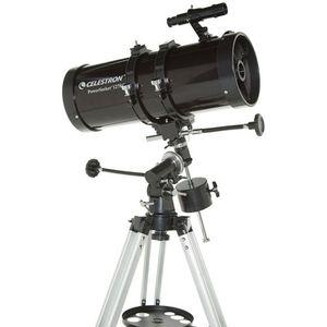 Telescop reflector Celestron Powerseeker 127EQ 21049 imagine