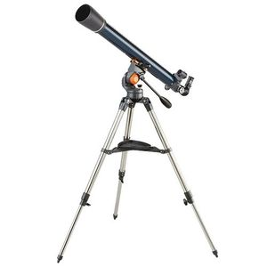 Telescop refractor Celestron Astromaster 70AZ 21061 imagine