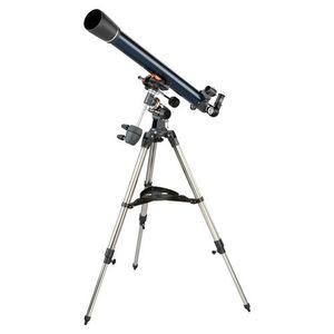 Telescop refractor Celestron Astromaster 70EQ 21062 imagine