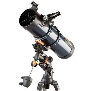 Telescop reflector motorizat Celestron Astromaster 130EQ-MD 31051 imagine