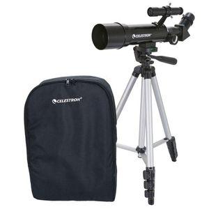Telescop refractor Celestron 50 Travelscope 21038 imagine