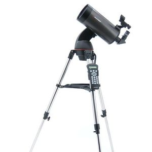 Telescop Maksutov Cassegrain Celestron NexStar SLT 127 MAK GOTO imagine