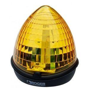 Lampa semnalizare Roger Technology R92/LR1, 230 V AC, IP 44 imagine
