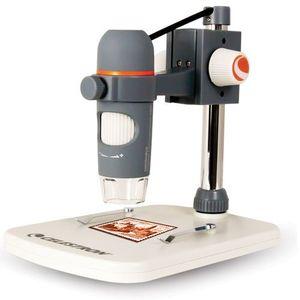 Microscop digital Celestron 44308 imagine