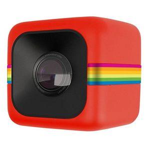 Camera video pentru sportivi Polaroid POLC3R, rosu imagine