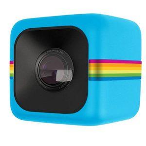 Camera video pentru sportivi Polaroid POLC3BL, albastru imagine