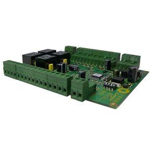 Centrala control acces Soyal AR721E-X, 2 usi, 3000 utilizatori, 1456 evenimente imagine